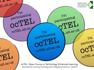 Legitimate Peripheral Participation: #ocTEL MOOC.